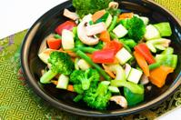 Fresh Mixed Vegetable