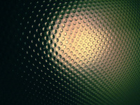 Abstract Rubber Bumps 2