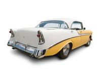 1950's Chevy Sedan