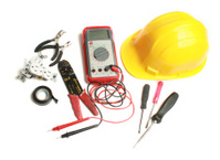 electricians stuff