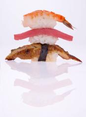 Sushi Stack