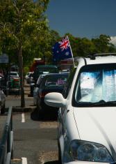Aussie Patriotic