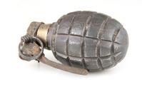 Vintage Hand Grenade