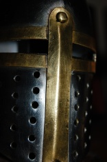 Medieval Armor mask