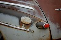 Rust Rod