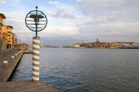 River Gota, Gotenborg