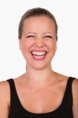 wild laugh