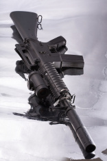 М16 a military series.