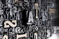 fonts bacground