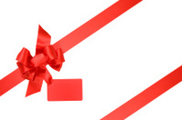 XXL Gift bow