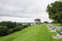Quebec City - Martello Tower Number 1