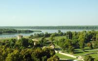 Where Sava and Danube meets