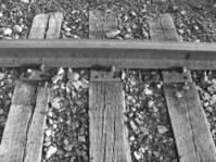 Ancient Railroad