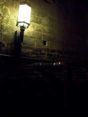 Savannah Alley Light 1