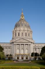 City Hall, San Francisco, CA