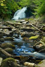 adler falls