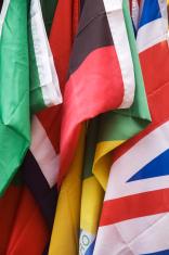 Blending of Nations