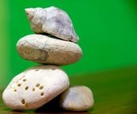 Rock balance