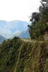 Worlds Most Dangerous Road