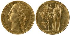 Coins Macro - 100 Italian Lire