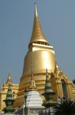 Shrines,Bangkok,Thailand