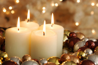 Christmas Lights Series