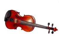Violin High Key