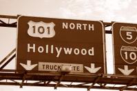 Hollywood Fwy