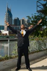 Praise to Nashville