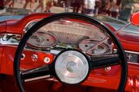 59' Edsel Dashboard