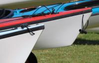 Kayak prows