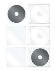 CD Design Gradient
