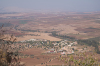Jezreel Valley,Lower Galilee, Israel
