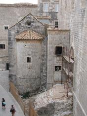 Rootops of Dubrovnik, Croatia - Part 2