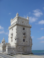 Belem tower3