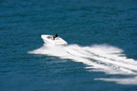 """Speed Boat """"Aerial"""""""
