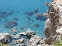 Seascape in Crete