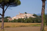 Monterchi Tuscany 2