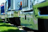 Trucks bumpers