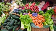 Fresh food series
