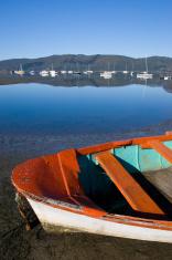 Boat #1