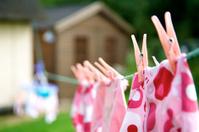 Washing Line...