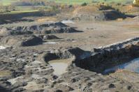 clay mine