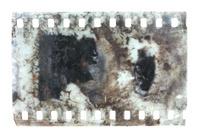 Rotten Film Negative