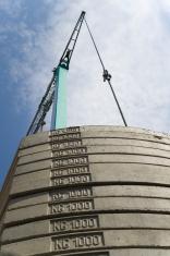 Crane Ballast