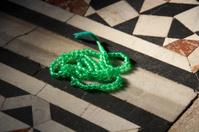prayer beads in Selimiye  mosque