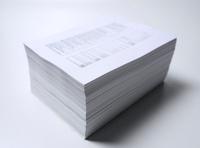 Tidy Paperwork