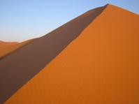 Sahara sanddune