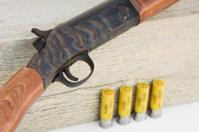 Shotgun - 20 Gauge