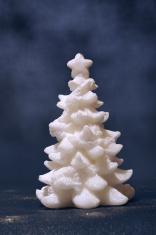 White Xmas Tree